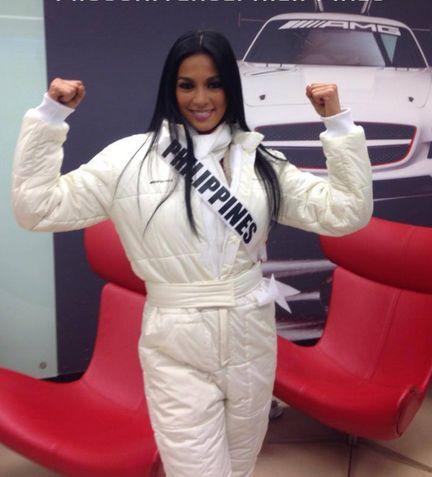 Ariella-Arida-Miss-Universe-Philippines-2013-Mercedez-Benz-TV-Ad_2
