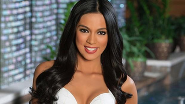 Ariella Arida Miss Universe Philippines
