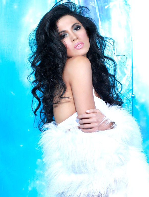 Ariella Arida, Miss Philippines. The Most Beautiful Beauty Pageant Contestant That Should Have Won Miss Universe 2013