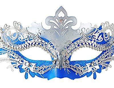 Coxeer-Pretty-Elegant-Lady-Masquerade-Halloween-Mardi-Gras-Party-Mask-0