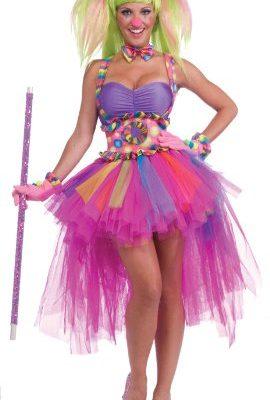 Forum-Circus-Sweeties-Tutu-Lulu-The-Clown-Costume-0