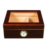 Mantello-25-50-Cigar-Desktop-Humidor-Royale-Glasstop-0
