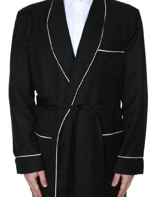 Mens-Smoking-Jacket-Thaddeus-Black-Large-0
