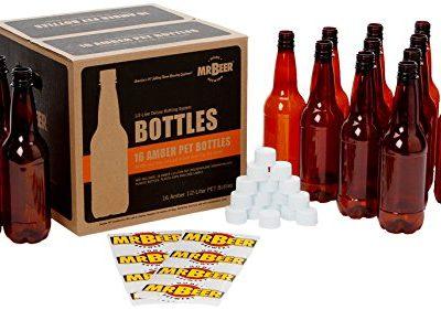 Mr-Beer-12-Liter-Deluxe-Home-Brewing-Beer-Bottling-Set-0