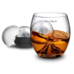Wine-Enthusiast-on-the-Rock-Glass-with-Ice-Ball-maker-0