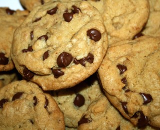 Best 420 Day Chocolate Chip Cookie Recipe