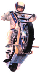 Evel Knievel's Greatest Jump Ever