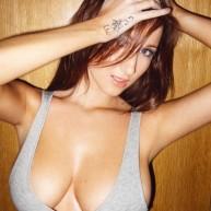Hot Girl in Tanktop 35