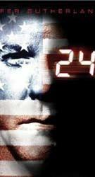 Jack Bauer DVDs