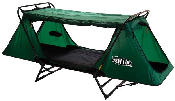 Kamp-Rite Tent Cot Original Size Tent Cot