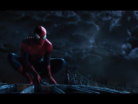 The Amazing Spider-Man 2 – Final Movie Trailer