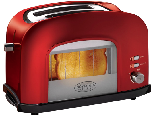 7 Awesome Ways To Make Perfect Toast