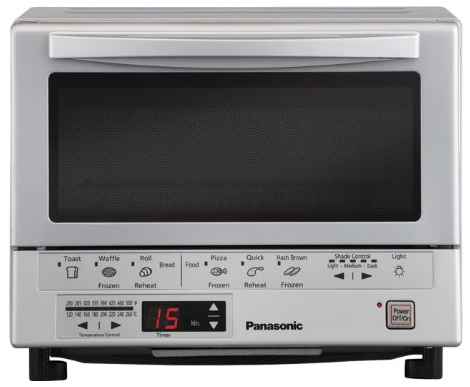 Panasonic Flash Xpress Toaster