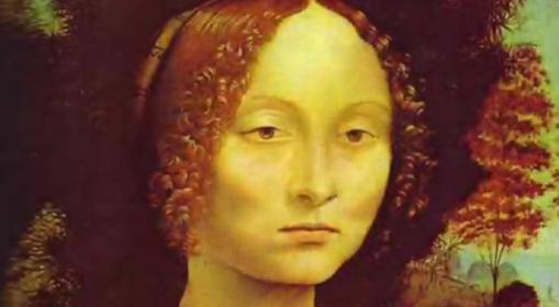 Beautiful Women In Art Video