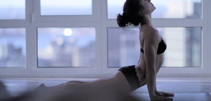 The Hard Reality of What We Really Look Like Practicing Yoga